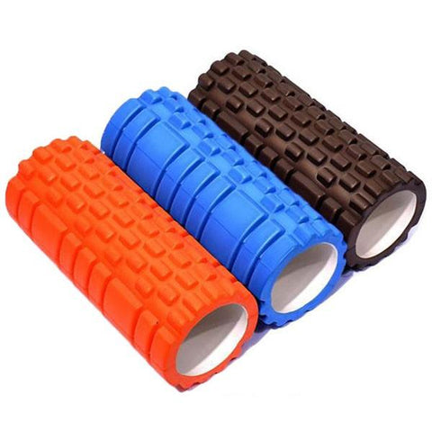Evinco Grid Foam Roller - gymstop