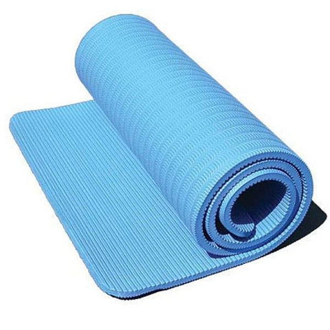 Evinco NBR Exercise Mat - gymstop