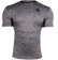 Gorilla Wear Roy T-Shirt - Grey/Black