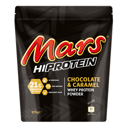 Mars Protein Powder 875g - gymstop
