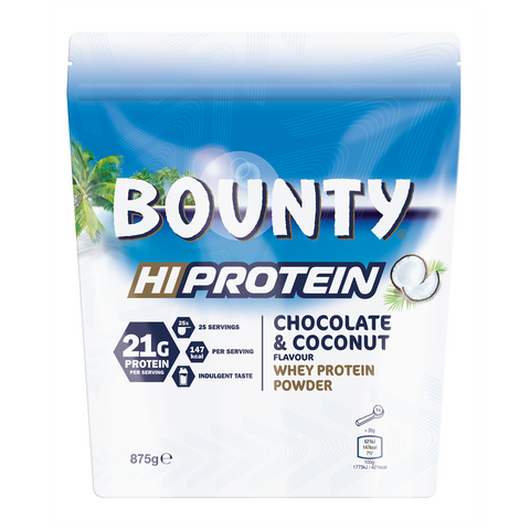 Bounty Protein Powder 875g