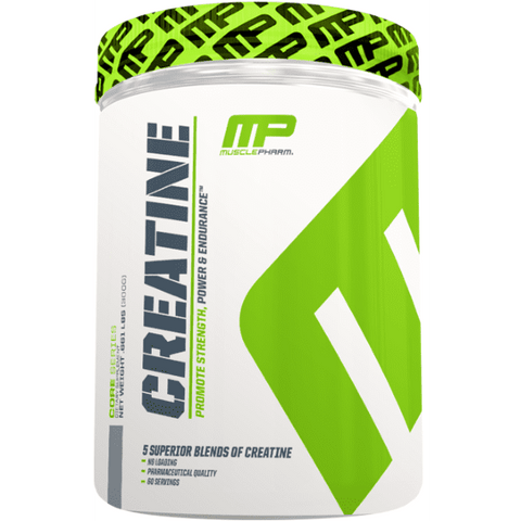 MusclePharm Creatine - gymstop