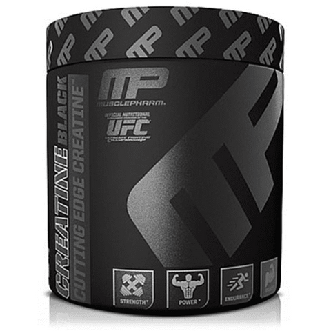 MusclePharm Creatine Black - gymstop