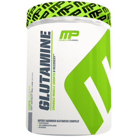 MusclePharm Glutamine - gymstop
