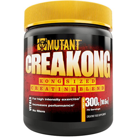 Mutant Creakong - gymstop
