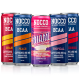 NOCCO BCAA 12 x 330ml - gymstop