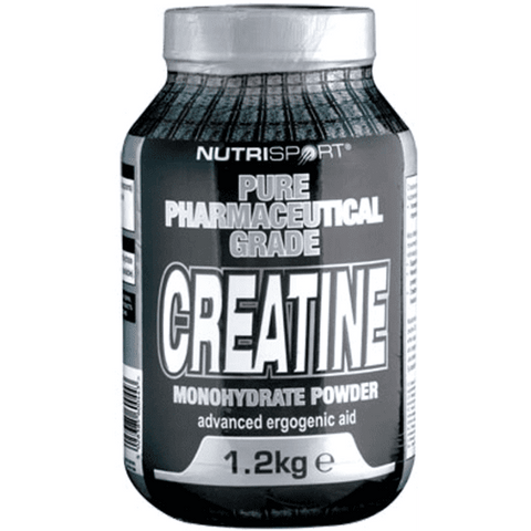 Nutrisport Creatine Powder - gymstop