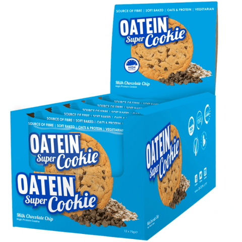 Oatein Super Cookie - gymstop