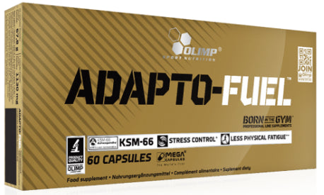 Olimp Nutrition AdaptoFuel  60 caps - gymstop