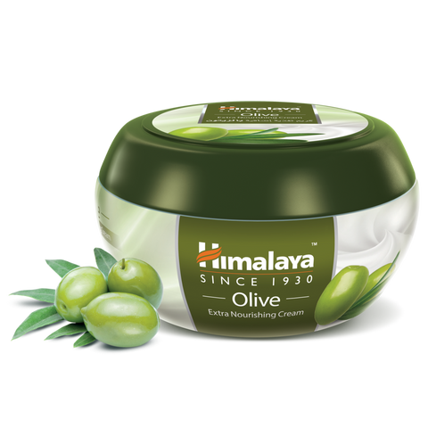 Himalaya Herbals Olive Nourishing Cream 50ml