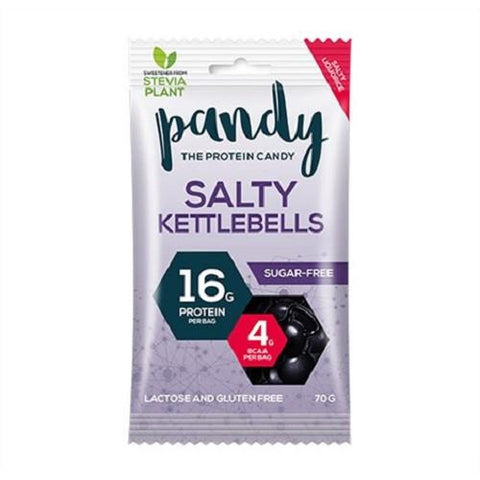 Pandy Protein Sweets/Candy