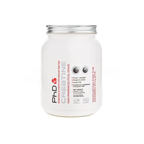 PhD Nutrition Creatine