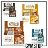 PhD Nutrition Smart Bar Plant 12x64g - gymstop