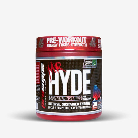 Prosupps Mr Hyde Signature Series 216g - gymstop