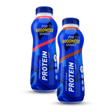 For Goodness Shakes Protein 475ml x 10 - gymstop