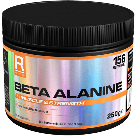 Reflex Nutrition Beta Alanine - gymstop