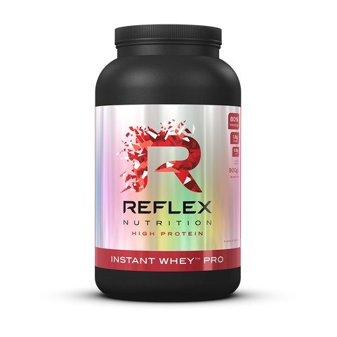Reflex Nutrition Instant Whey Pro 900g - gymstop