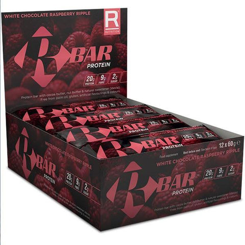 Reflex R Bar 12 x 60g - gymstop