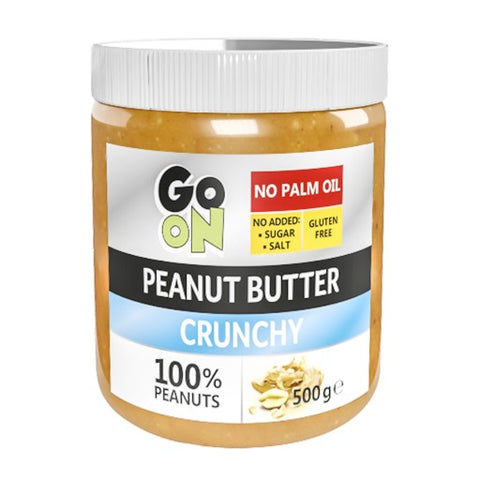 Go on Nutrition Peanut Butter 500g