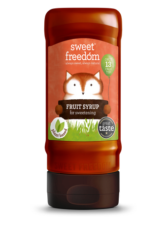 Sweet Freedom Natural Sweetness Original 350g