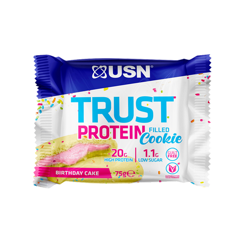 USN Trust Cookie 12 x 75g - gymstop