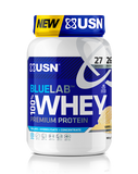 USN Blue Lab Whey 908g - gymstop