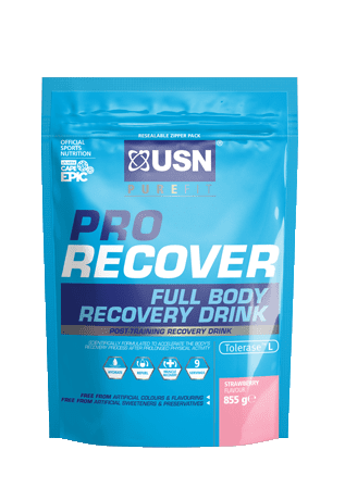 USN Pro Recover 855g