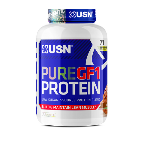 USN Pure Protein GF-1 2kg - gymstop