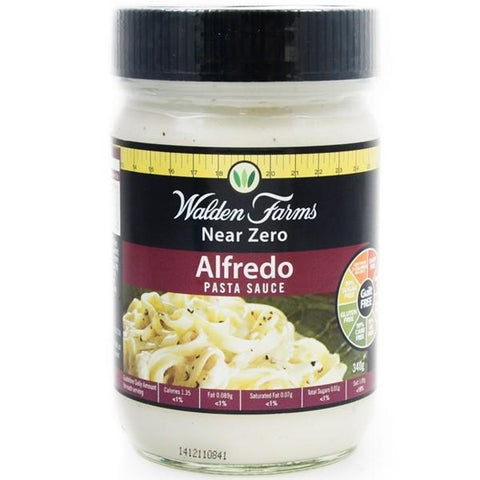 Walden Farms Pasta Sauce - gymstop
