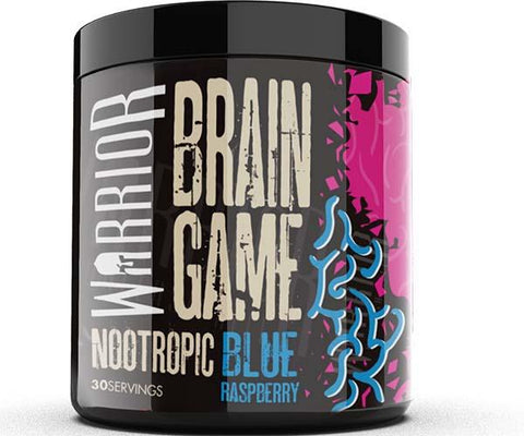 Warrior Brain Game 360g - gymstop