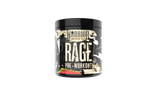 Warrior Rage - Pre Workout - gymstop
