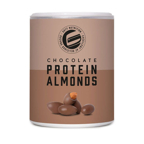 GOT7 Protein Milk Chocolate Almonds 85g