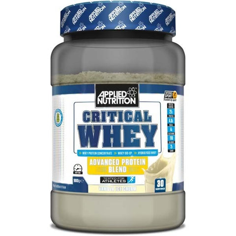 Applied Nutrition Critical Whey 908g - gymstop