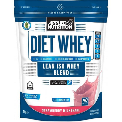 Applied Nutrition Diet Whey 1kg - gymstop
