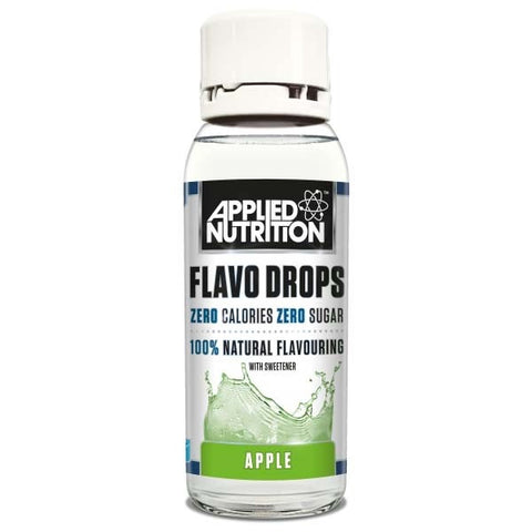 Applied Nutrition Flavo Drop 38ml - gymstop
