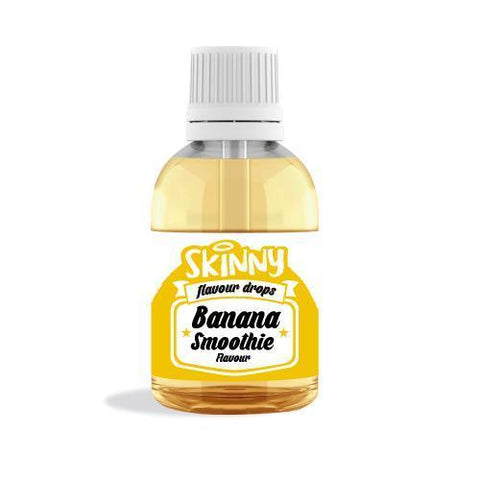 The Skinny Food Co NotGuilty Flavour Drops 50ml