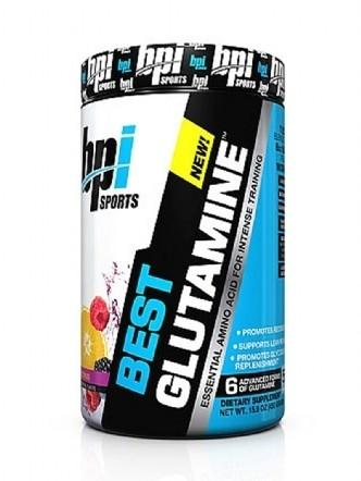 BPI Sports Best Glutamine 400g - gymstop