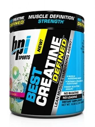 BPI Sports Best Creatine Defined 300g