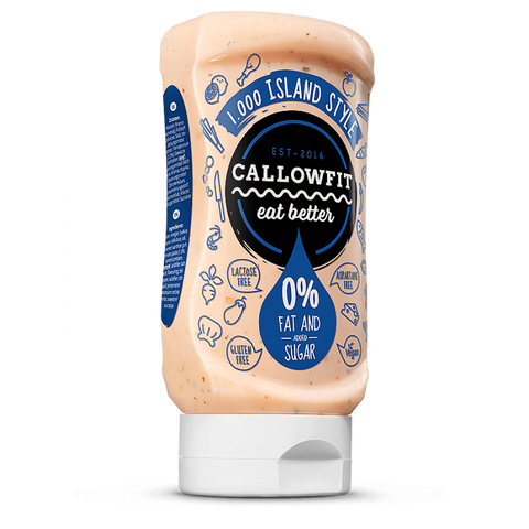 Callowfit Dressing 300ml