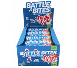 Battle Oats Battle Bites 12 x 62g - gymstop