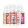 Franky's Bakery Flavour Drops 30ml