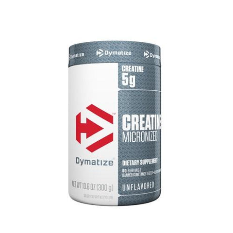 Dymatize Creatine Monohydrate Powder - gymstop