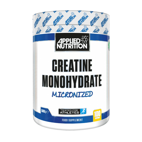 Applied Nutrition Creatine Monohydrate 250G - gymstop