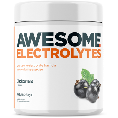 Awesome Supplements Electrolytes 250g