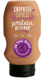 In The Buff Protein Ketchup 452ml - gymstop