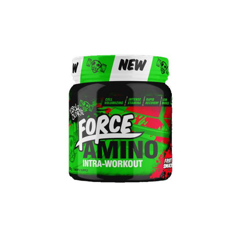 Muscle Junkie Force Amino 380g