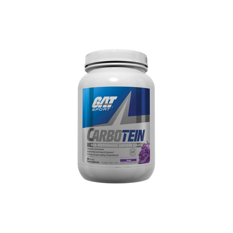 GAT Sport Carbotein 1746g - gymstop