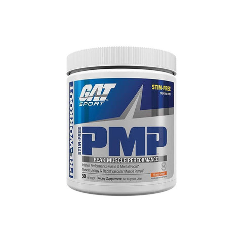 GAT SPORT STIM-FREE PMP CLEARANCE - gymstop