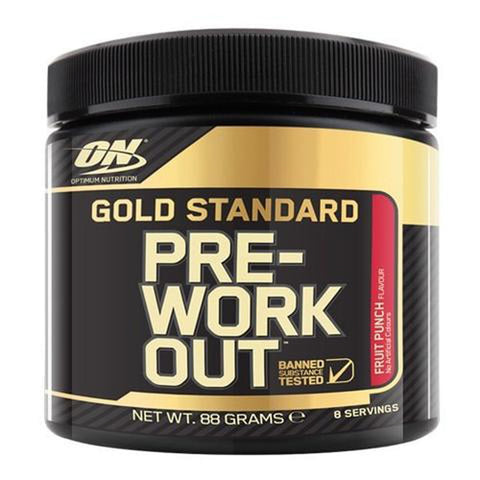 OPTIMUM NUTRTION GOLD STANDARD PRE WORKOUT CLEARANCE - gymstop