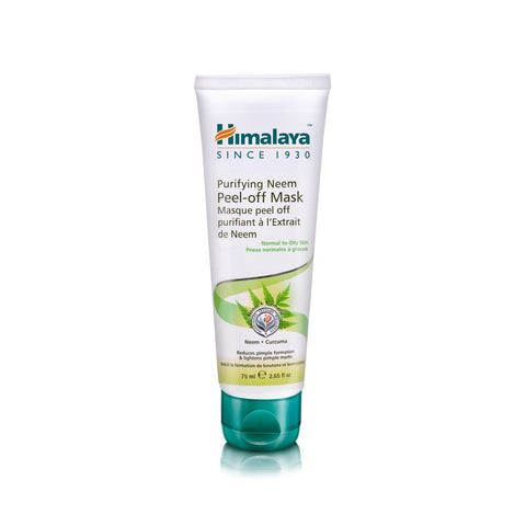 Himalaya Purifying Peel-Off Mask 75ml